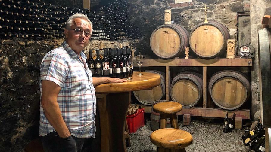 Vinarija Mihalj među četiri najbolje u Kutjevu